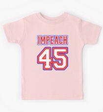 Impeach 45 Kids Clothes