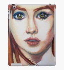 Together or Not at all iPad Case/Skin