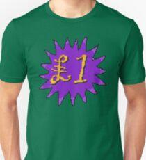 One Pound T-Shirt