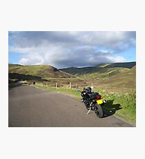 Glenshee Photographic Print