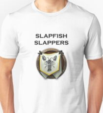 Slapfish Slappers Unisex T-Shirt