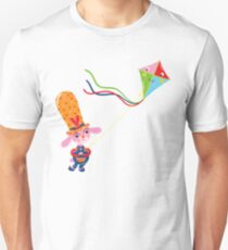 Bunny with Kite T-Shirt