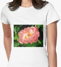 Dive Into My Soul Women's Fitted T-Shirt