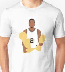Kawhi Leonard Finals MVP T-Shirt