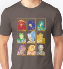 Legend of Dragoon  Unisex T-Shirt