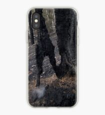 Cherryville Horror #1 iPhone Case