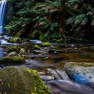 Hopetoun Falls by PristineImages