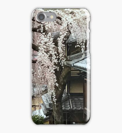 Japan - Kyoto iPhone Case/Skin