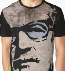 Salvador Allende  Graphic T-Shirt
