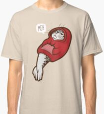 Hooded Seal Classic T-Shirt