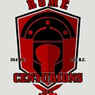 Rome Centurions by Todd3point0