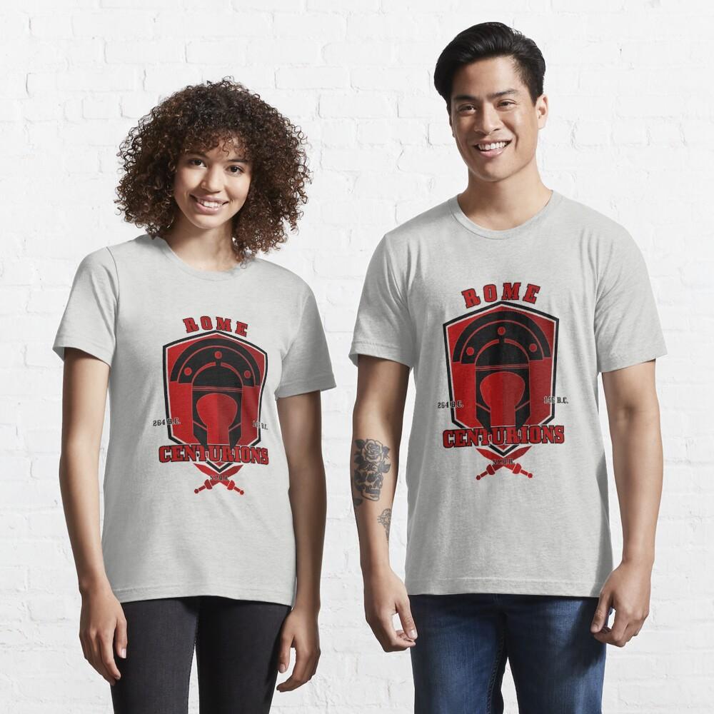 Rome Centurions Essential T-Shirt