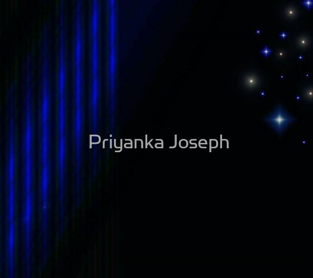 Starlit by Priyanka Joseph
