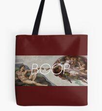 Boop of Adam Tote Bag