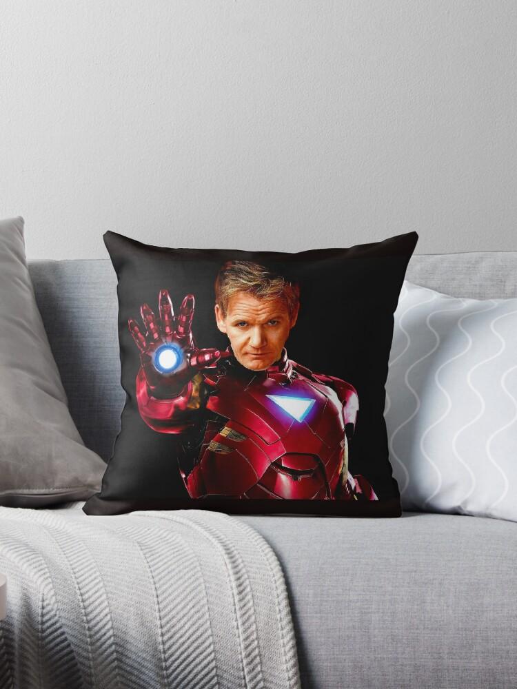 I Am Iron Ramsay! by KatieG88