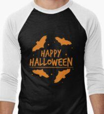 Happy Halloween Bats Holiday  T-Shirt