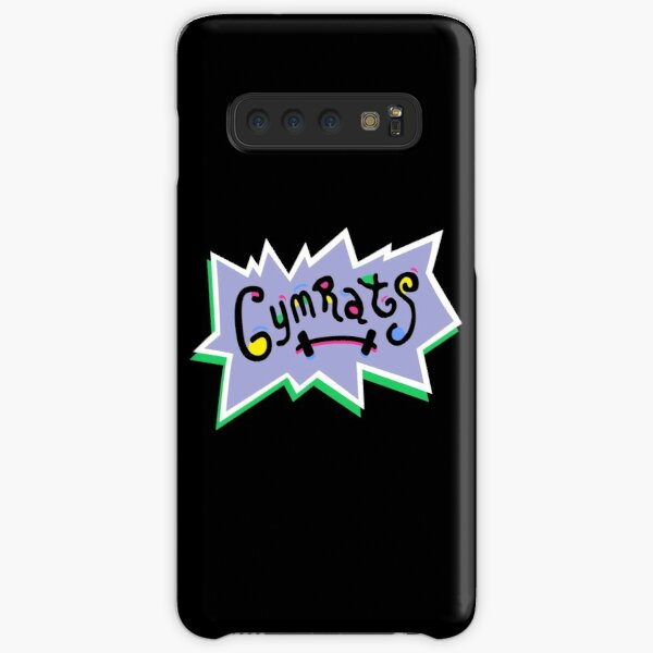 Gym Rats Samsung Galaxy Snap Case