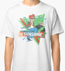 Walking on Sunshine Classic T-Shirt