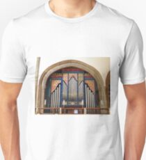 Chancel Organ, Chelmsford Cathedral T-Shirt