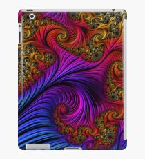 Lost In The Fun House iPad Case/Skin
