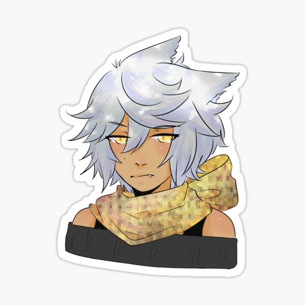 Dex Vocaloid Sticker