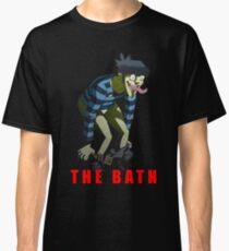 Gorillaz Murdoc - The Bath Classic T-Shirt