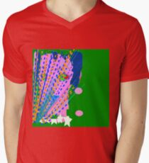 Colour Rays, by Mickeys Art And Design.Biz T-Shirt