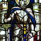 St George by wiggyofipswich