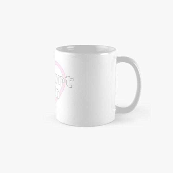 Support Main Heart Classic Mug