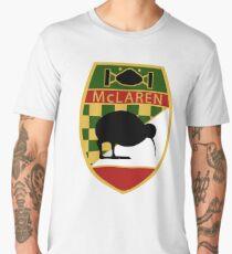 McLaren Original Kiwi Badge Men's Premium T-Shirt