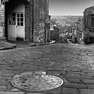 Haworth  West Yorkshire - 2 by Colin  Williams Photography