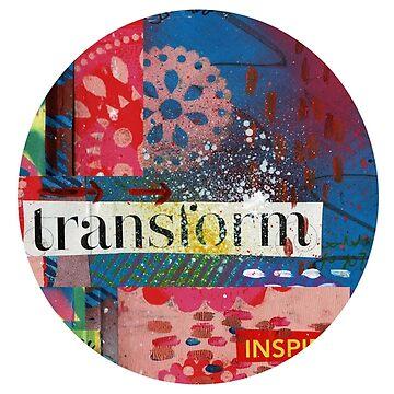 Transform by SkyeRiseley