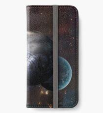 Time Flight 2 iPhone Wallet/Case/Skin