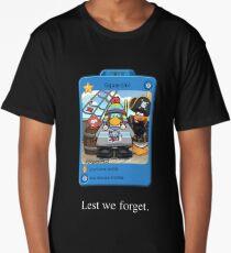 RIP squarcini Long T-Shirt