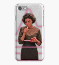 Twin Peaks - Audrey iPhone Case/Skin