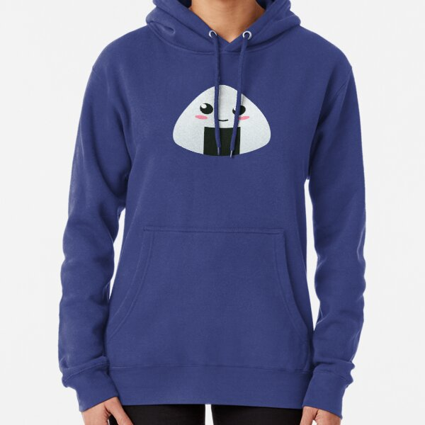 Rice Ball Pullover Hoodie