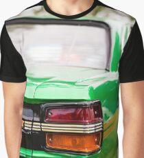Green Falcon GT Graphic T-Shirt