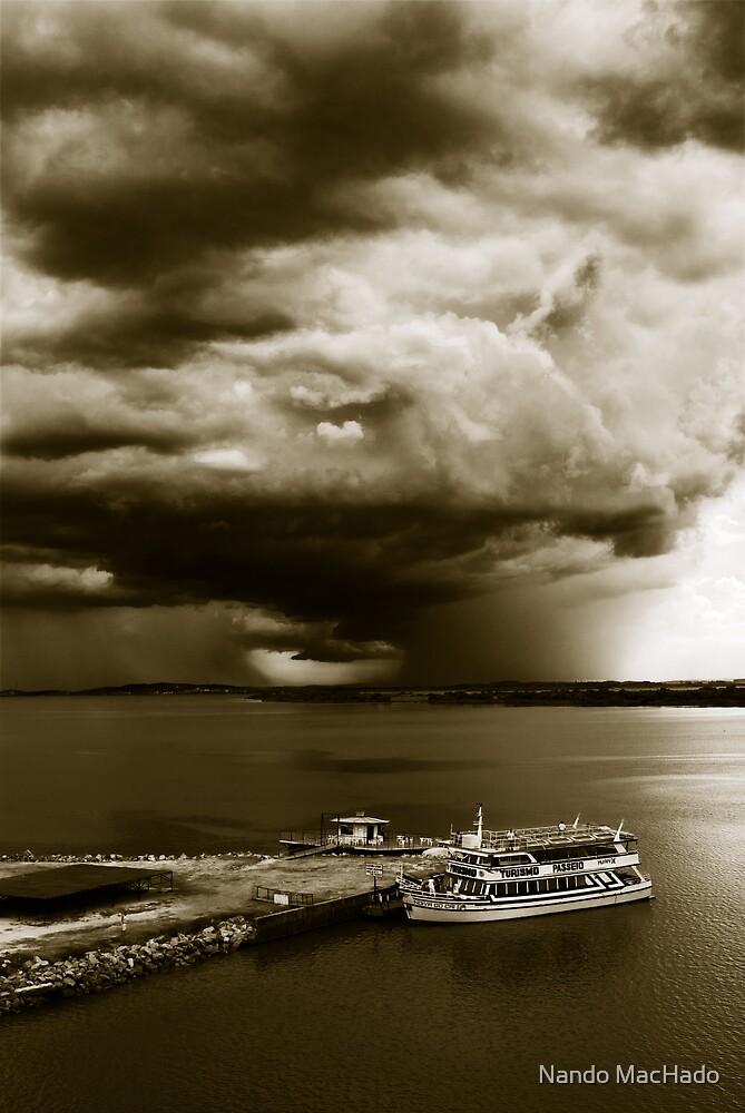 Storm by Fernando Machado