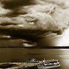Storm by Nando MacHado