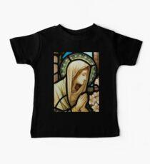 The Virgin Mary Baby Tee
