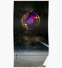 Universe Versus Poster