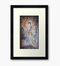 Kuan Yin  Framed Print