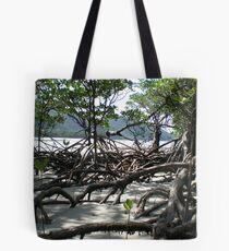 Mangroves Tote Bag