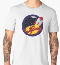 It's strange but I don't need space from you Men's Premium T-Shirt
