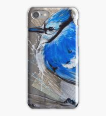 Perched by Tim Miklos iPhone Case/Skin