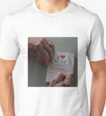 I LOVE GOLF - FARGO (COEN BROTHERS) T-Shirt