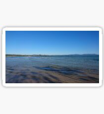 Beaches of Australia - Byron Bay Sticker