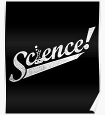 Team Science! Poster