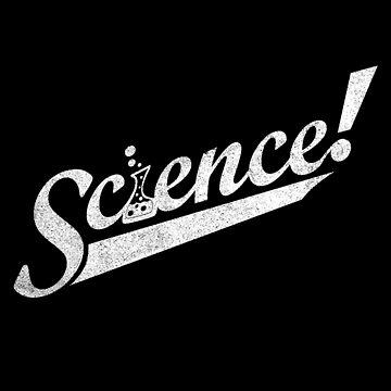 Team Wissenschaft! von geekchic