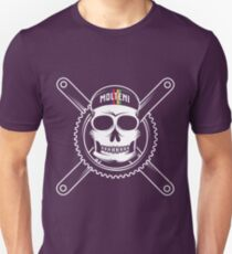 Eddy Merckx skull and cross bones T-Shirt
